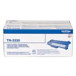 Brother TN-3330 Original Toner Cartridge Black