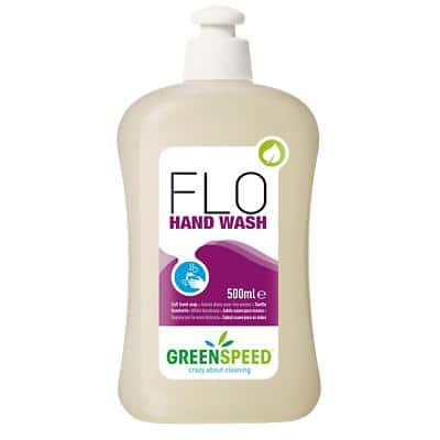 GREENSPEED by ecover Hand Soap Flower 500ml