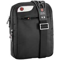 "i-Stay 10.1"" Netbook/Laptop Bag with Non-Slip Bag Strap Black"