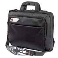i-stay Laptop Bag is0104 15.6 Inch 39.5 x 8 x 31.5 cm Black