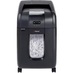Rexel Shredder Auto+ 200X cross cut 32 l