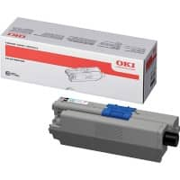 OKI 44469804 Original Toner Cartridge Black
