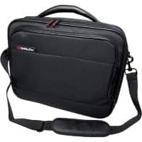 Monolith Laptop Bag 2341 15.4 Inch 39.5 x 10.5 x 32 cm Black