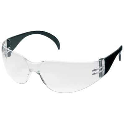JSP Safety Goggles Polycarbonate Clear