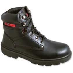 Unisex Blackrock Ultimate boot Size: 11 Black
