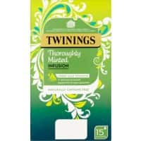 Twinings Mint Tea 15 Pieces