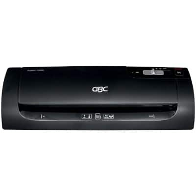 GBC Fusion 1000L Laminator A4 Warm Up Time 4 Minutes Upto 150 Microns