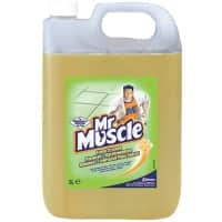 Mr Muscle Floor Cleaner Lightly Fragranced 5L