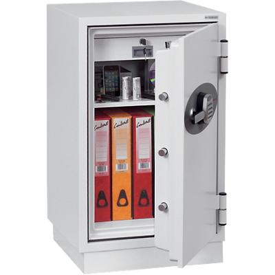 Phoenix Fire Safe with Electronic Lock FS0442E 84L 820 x 520 x 520 mm White