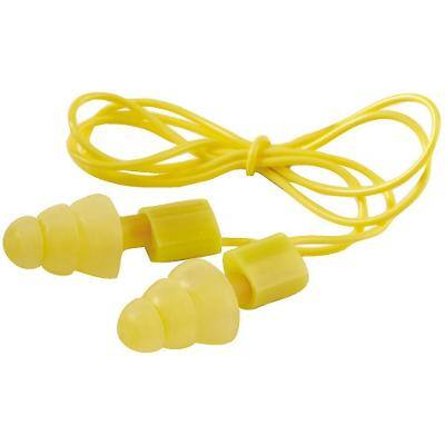 3M Ear Plugs Foam Yellow
