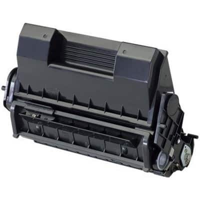 OKI 1279101 Original Toner Cartridge Black