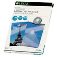 Leitz Laminating Pouches Glossy 200 Microns A4 100 Pieces