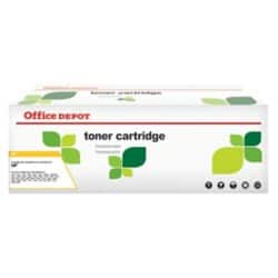 Office Depot Compatible HP 126A Toner Cartridge CE312A Yellow