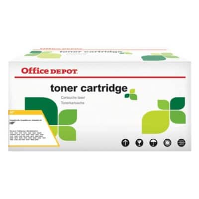 Office Depot Compatible HP 314A Toner Cartridge Q7562A Yellow