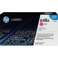 HP 648A Original Magenta Toner Cartridge CE263AC