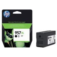 HP 957XL Original Black Ink Cartridge L0R40AE