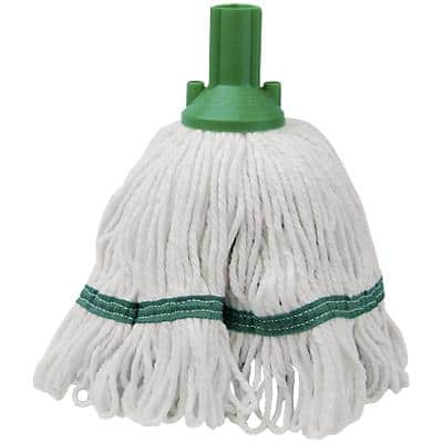 Exel Mop Head Green YLXG2501P