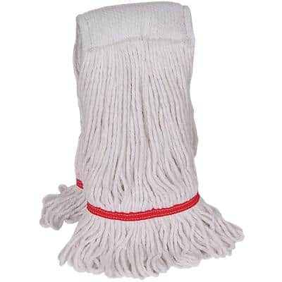 Robert Scott Mop Head Kentucky Red