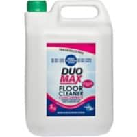 Duo Max Floor and Carpet Cleaner Disinfectant 5L