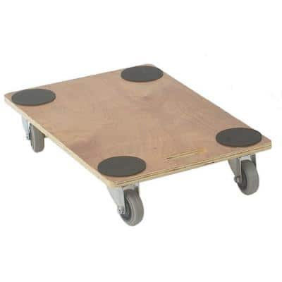 Slingsby Mounted Plywood Dolly 760 x 460 mm