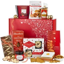 Christmas Hamper Jingle All The Way Assorted