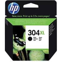 HP 304XL Original Ink Cartridge N9K08AE Black