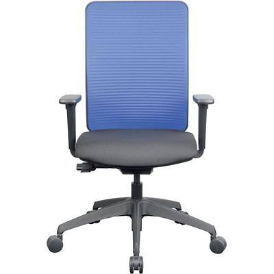 Ergonomic Office Chair Omega Synchro Tilt Assorted