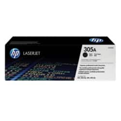 HP 305A Original Toner Cartridge CE410A Black