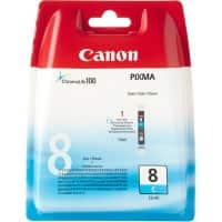 Canon CLI-8C Original Ink Cartridge Cyan