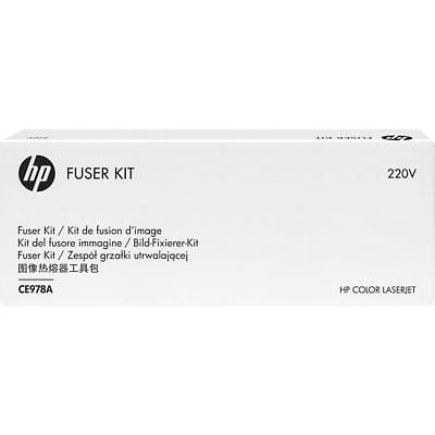 HP CE978A Fuser Unit