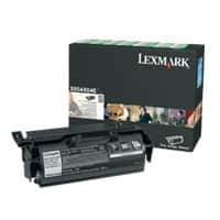 Lexmark X654X04E Original Toner Cartridge Black