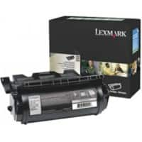 Lexmark 64404XE Original Toner Cartridge Black