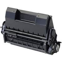 OKI 1279201 Original Toner Cartridge Black Black