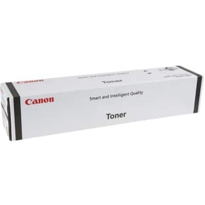 Canon C-EXV 37 Original Toner Cartridge Black