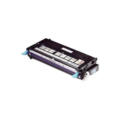 Dell 593-10373 Original Toner Cartridge Cyan