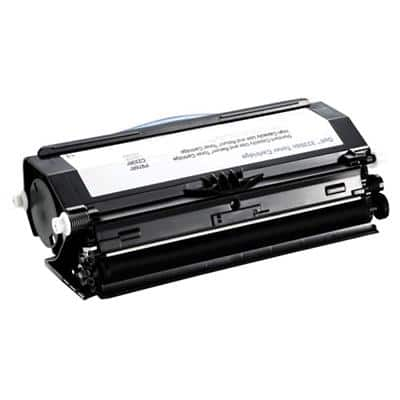 Dell 593-10841 Original Toner Cartridge Black