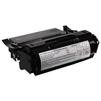 Dell 593-11052 Original Toner Cartridge Black