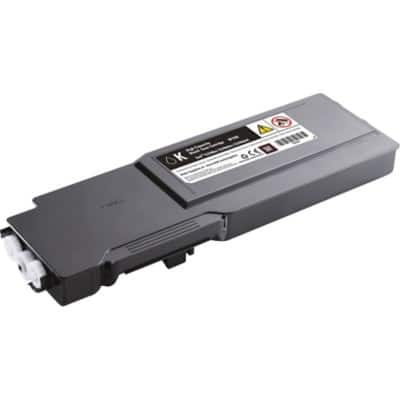 Dell 593-11115 Original Toner Cartridge Black