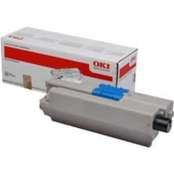OKI 44973536 Original Toner Cartridge Black