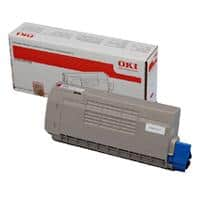 OKI 44318606 Original Toner Cartridge Magenta
