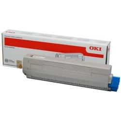 OKI 44844616 Original Toner Cartridge Black