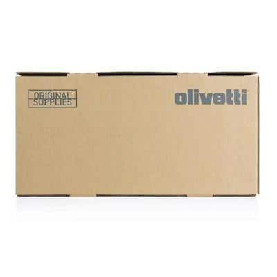 Olivetti B0772 Original Toner Cartridge Yellow