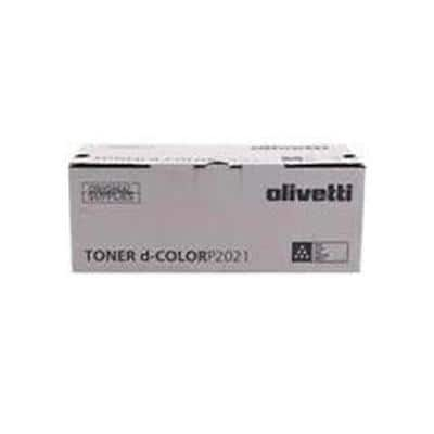 Olivetti B0954 Original Toner Cartridge Black