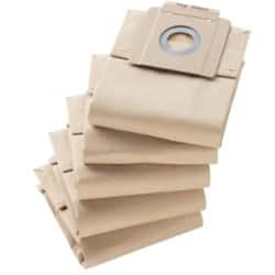 Vacuum Bags For Kärcher T-10/1 Professional Pack of 10