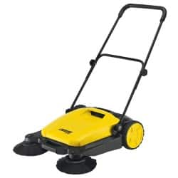 Kärcher S 650 External push sweeper cleaner