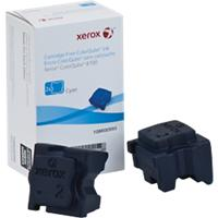 Xerox 108R00995 Original Solid Ink Stick Cyan Pack of 2