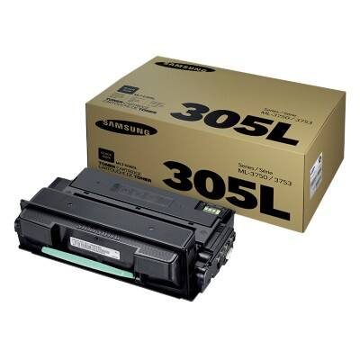 Samsung MLT-D305L Original Toner Cartridge Black