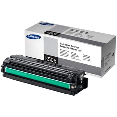 Samsung CLT-K506S Original Toner Cartridge Black