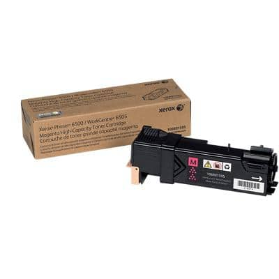 Xerox 106R01595 Original Magenta Toner Cartridge