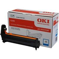OKI 44315107 Original Drum Cyan